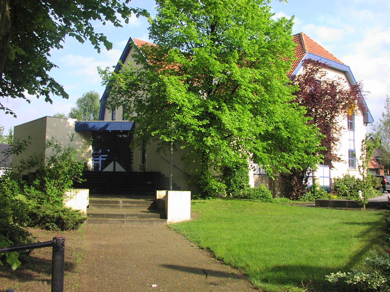 Westbevern